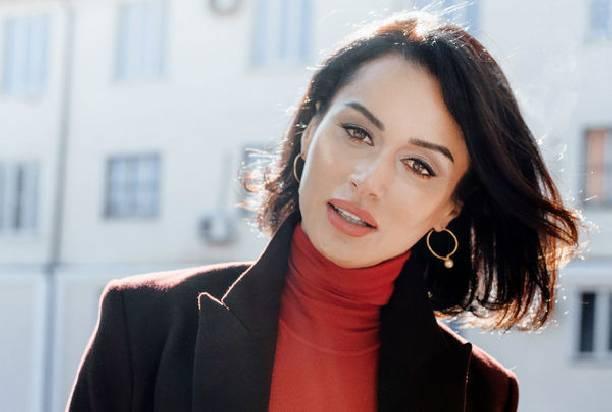 Тина Канделаки опубликовала редкое фото своей дочери