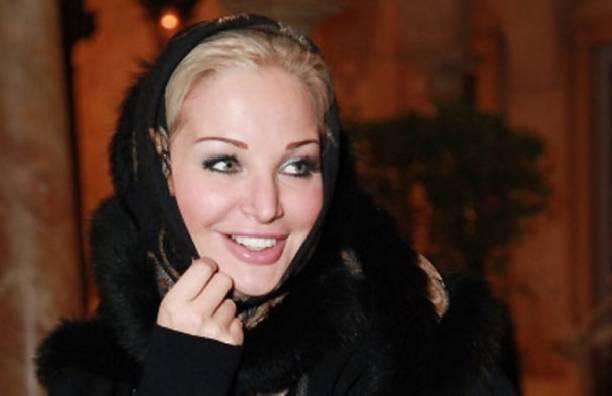 Беременная Мария Максакова приняла судьбоносное решение