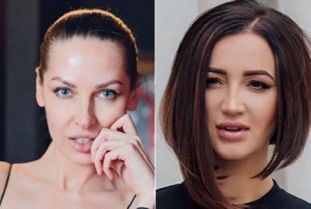 Наталья Краснова объяснила свой выпад по отношению к Ольге Бузовой