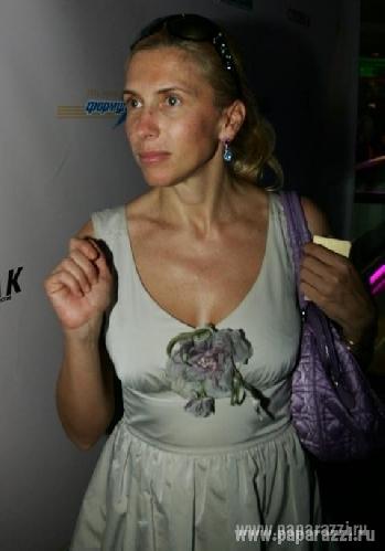 Алена Свиридова изменилась до неузнаваемости