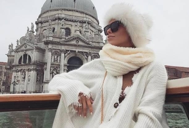 Певица Ханна впервые прокомментировала скандал с Ольгой Бузовой