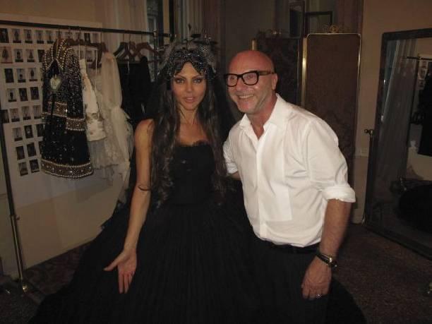 Елена Галицына раскрыла скандальную правду об обмане клиентов брендом Dolce&Gabbana