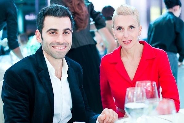 Алена Свиридова собралась замуж