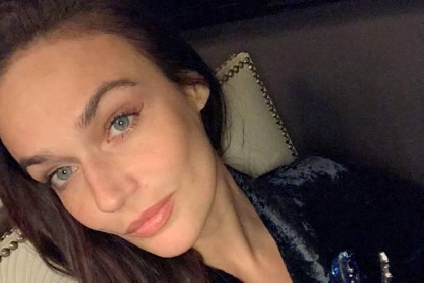 Алена Водонаева злостно нарушает ПДД