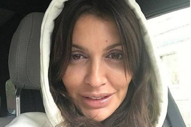 Жена Андрея Аршавина избежала судебных разбирательств