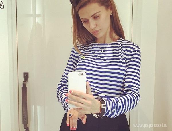 Виктория Боня рассказала, как скрывает вены на руках