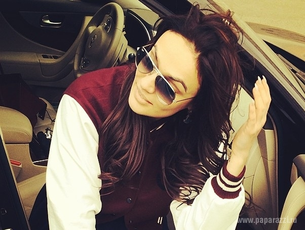 Алена Водонаева начала подготовку к лету