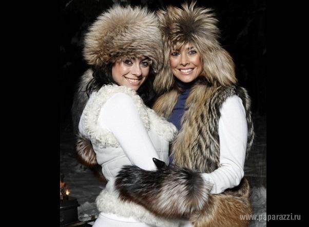 Наталья Фриске рассказала, как защищала сестру Жанну от мужа