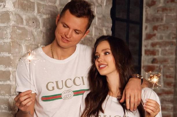 Стали известны подробности предстоящей свадьбы Дмитрия Тарасова и Анастасии Костенко
