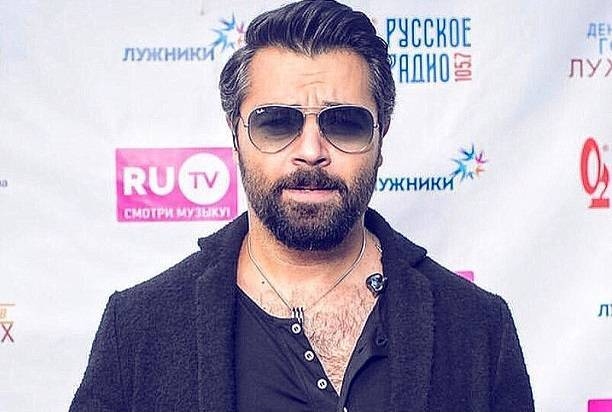 Алексей Чумаков признался, что изменял