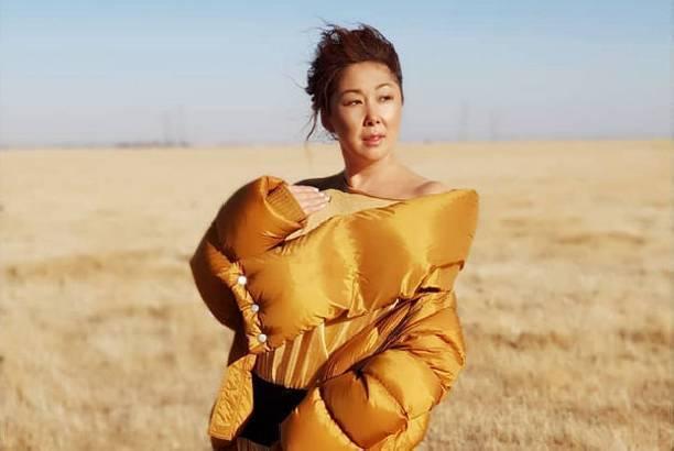 У Аниты Цой и Бейонсе оказался один и тот же стилист