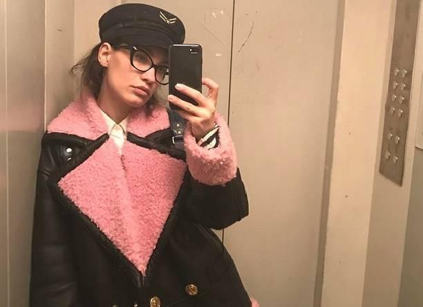 Виктории Дайнеко пришлось срочно покинуть свою квартиру