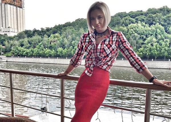 Фанаты совсем раскритиковали новое фото Ольги Бузовой