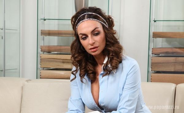 Екатерина Варнава похудела на 8 килограмм