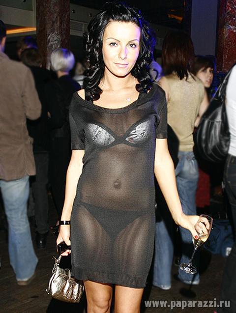 Самые сексуальные мамочки русского шоу-бизнеса (фото) - Фотогалерея