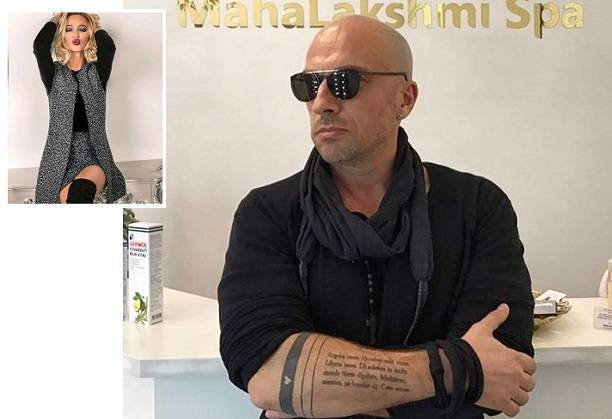 Дмитрий Нагиев намекнул на интимные отношения с Ольгой Бузовой