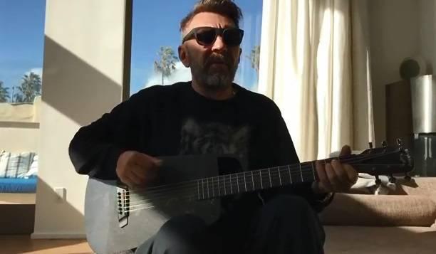 Испанский эротическое клип с гитарой фото 462-851