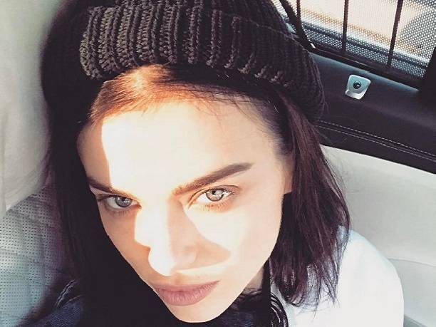 Лена Темникова о бьюти-привычках: «Не люблю кудри, люблю