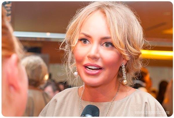Маша Малиновская сделала пластику груди