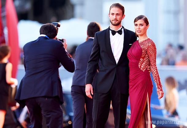 Виктория Боня выложила в сеть фото с мужем в постели