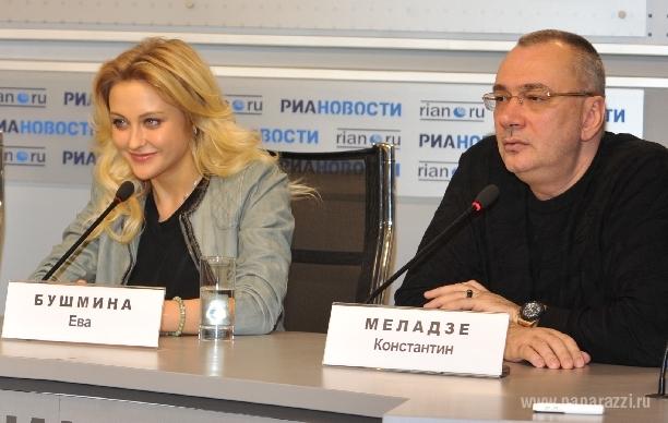 Константин Меладзе уходит от жены?