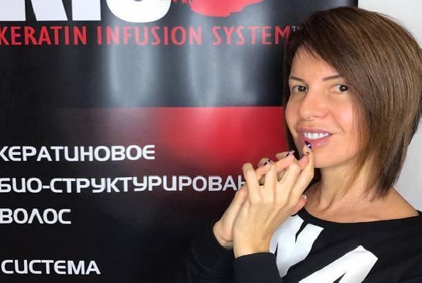 """Наталья Штурм удивила, появившись на """"Доме-2"""""""