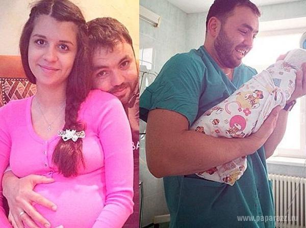 Алиана Устиненко из Дома 2 наживается на своем маленьком сыне