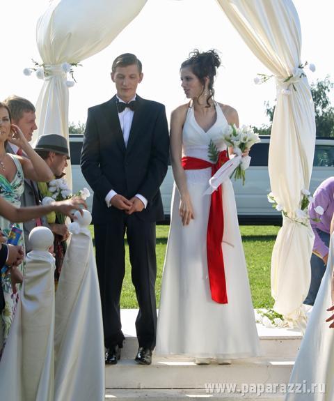 Кто жена павла воли свадьба 18