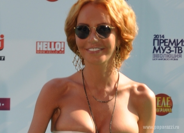 Маша Малиновская шокировала своим анорексичным видом