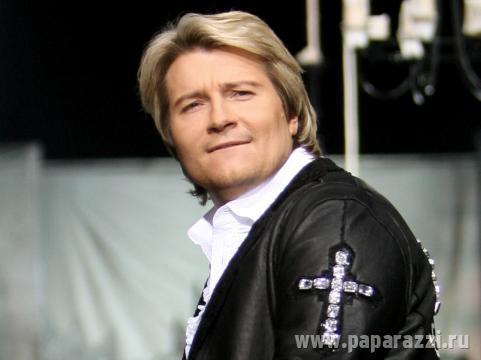 Николай Басков не постеснялся стать Народным артистом