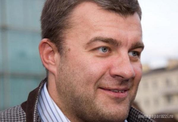 Актер Михаил Пореченков стал дедушкой