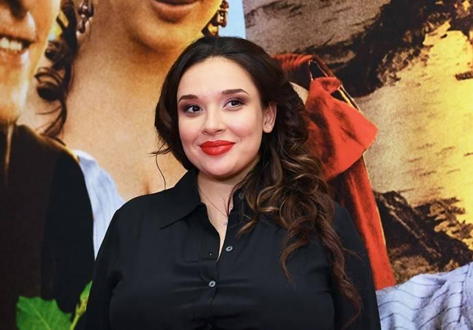 Ольга Дибцева похудела на 35 килограмм