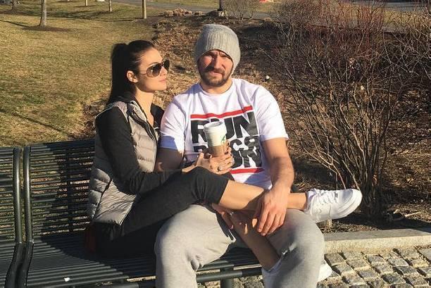 Настасья Шубская и Александр Овечкин готовятся к грандиозной свадьбе