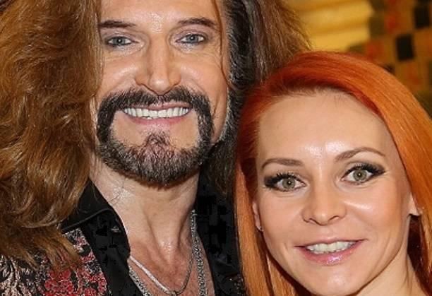 Марина Анисина и Никита Джигурда вступили в тайный сговор