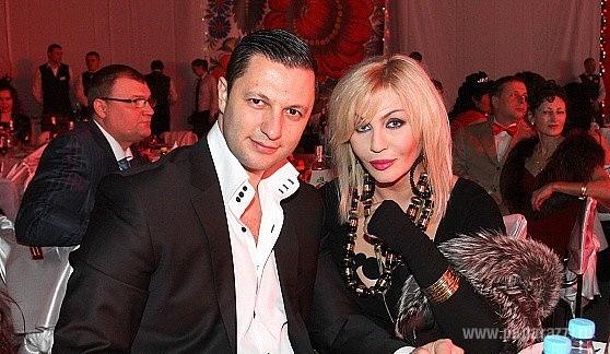 Украинская певица Ирина Билык показала своего возлюбленного