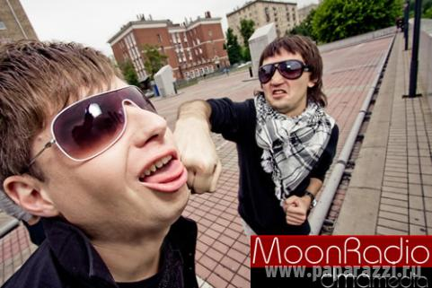 KoLaPS ШОУ в гостях MoonRadio [АУДИО]