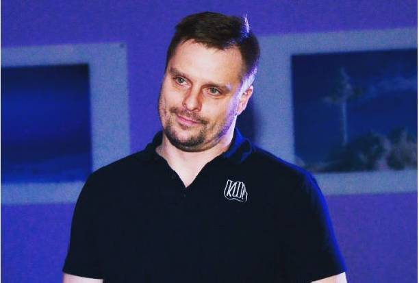 Александр Носик и Анастасия Крайнова разорвали отношения