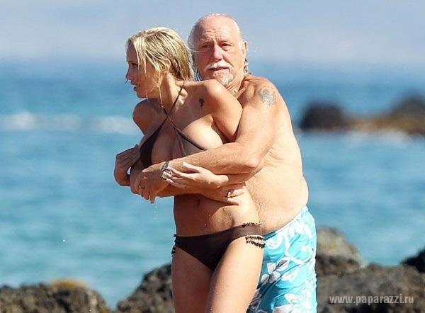 Любви все возрасты покорны: 10 пар с большой разницей в возрасте