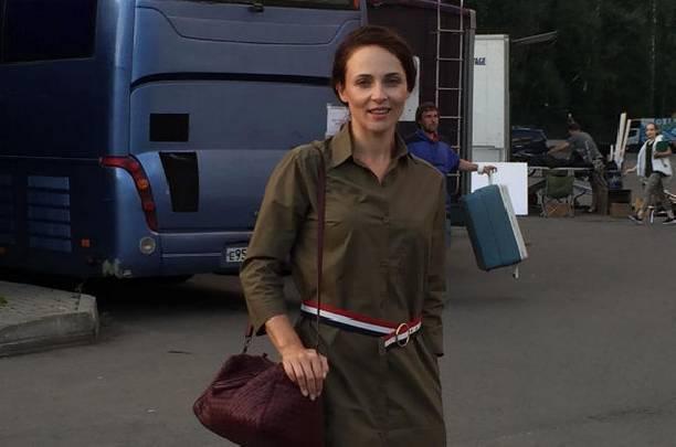 Анна Снаткина затягивает рождение второго ребенка из-за ремонта