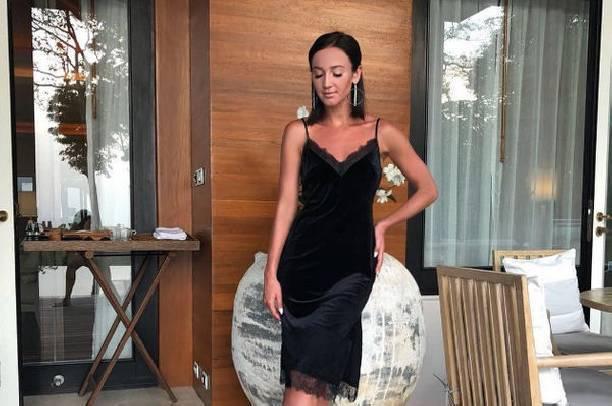 Ольга Бузова сообщила реальный размер своей груди