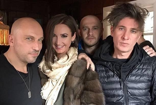 Секс видео Ольги Бузовой говорит о том, что она решила поменять Дмитрия Тарасова на Дмитрия Нагиева