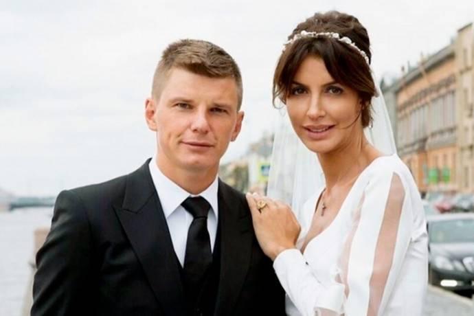 """""""Прости, Леша"""": Алиса Казьмина жалеет, что ушла от первого мужа к Андрею Аршавину"""