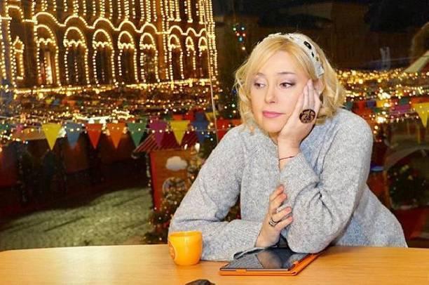 Набравшая вес Арина Шарапова пообещала похудеть