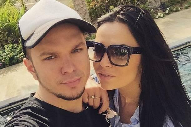 Антон Гусев и Виктория Романец отменили бракосочетание