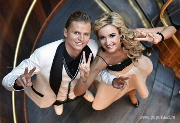 Ольга Бузова устроила для мужа Дмитрия Тарасова обезьянью вечеринку