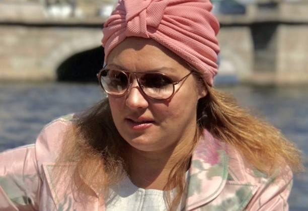 Диско-наряд похудевшей Анны Нетребко вызвал шквал обсуждений