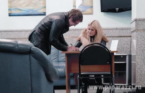 знакомство жены и бывшей жены
