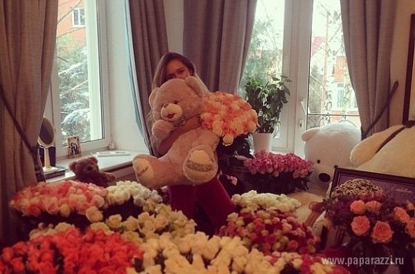 Стефания Маликова влюбилась в сына известного музыканта