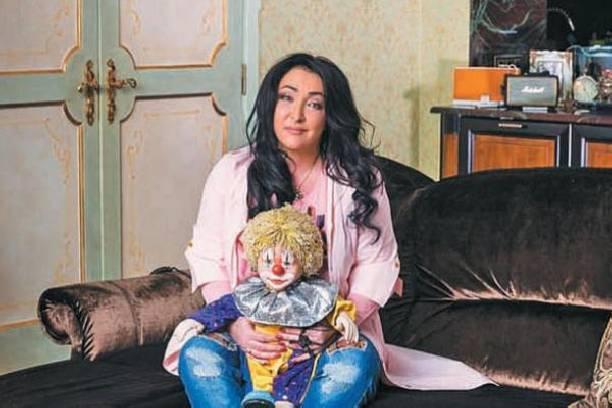 Лолита Милявская сделала неожиданное признание, назвав себя алкоголиком
