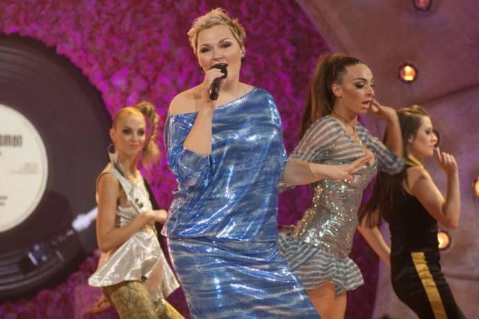 Участница Comedy Women Надежда Ангарская похудела на 33 килограмма и показала, как выглядит теперь